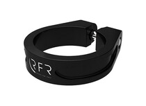 Collier de selle RFR noir